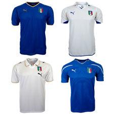 Italien PUMA Kinder Trikot Heim Auswärts Italia WM 128 140 152 164 176 maglia