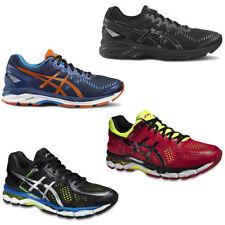 Herren-Fitness - & Laufschuhe mit Gel-Dämpfung und Schnürsenkeln Joggen