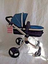 Kids Kargo Jupiter Single Pushchair