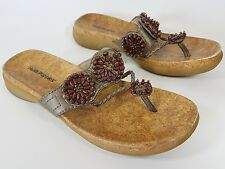 Hush Puppies sandals super condition uk 5 eu 38