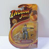 Indiana Jones Irina Spalko Figure From Kingdom Of The Crysta Skull