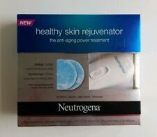 Neutrogena Healthy Skin Rejuvenator Microdermabrasion Applicator 12 Puffs NIB