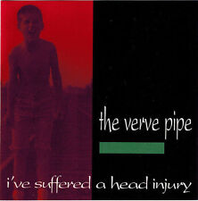THE VERVE PIPE - I've Suffered a Head Injury (CD 1997)