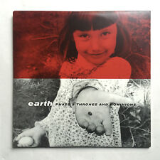 EARTH - PHASE 3 THRONES AND DOMINIONS * LP VINYL * FREE P&P UK * SUB POP SP 292