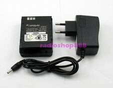 BP173 BP180 Li-ion Battery Charger ICOM IC-W32E IC-T42 IC-T42A IC-T42E EU plug