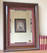 Wooden Antique Mirrors