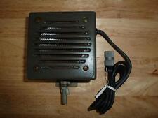 NEW MILITARY LOUDSPEAKER LS-454/U Truck Radio Telephone m35 m151 Jeep speaker