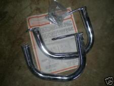 NOS Honda 1979-1981 CB650 Engine Case Saver Crash Bars 095572
