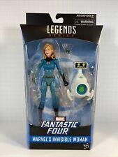 Marvel Legends Invisible Woman Walgreens Figure