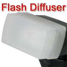 Softbox Flash Bounce Diffuser For Canon Speedlite 550EX 540EX UK Seller