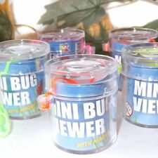 6 Mini Insect / Bug Viewers - Ideal Children's Toys