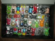 Lot 36 Urban Vinylmation Series 3 4 5 6 7 9 Chaser with Case Tray Authentic Park