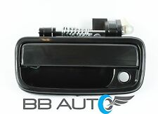 95-04 TOYOTA TACOMA LH DRIVER SIDE FRONT OUTER EXTERIOR DOOR HANDLE TO1310128