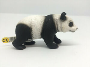 Schleich Grosser Panda 14199 Giant Panda == Schleichtier with TAG - NEW