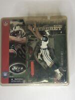 McFarlane Toys NFL Football Series 2 Chrebet VARIANT Clean Figure Jets MIB New