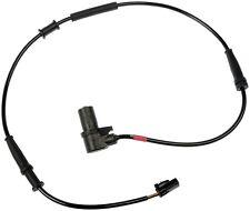 Dorman OE Solutions 970-801 Rueda ABS Velocidades Sensor con Arnés Delantero