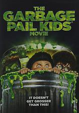 The Garbage Pail Kids Movie (1987) [DVD, NEW] FREE SHIPPING