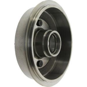 Brake Drum-C-TEK Standard Preferred Rear Centric 123.99004