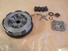 1984 84 HONDA XL80 CLUTCH BASKET + PLATES + SPRINGS 22100-149-000 XL 80