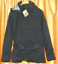 BNWT MUSTO ASYMMETRIC SPINNAKER BELTED JACKET SIZE 14 RETAILED £130 EUR 42 US 10