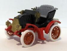 Safir 1/43 Scale Diecast - SF1B Mercedes 1901 Red