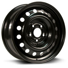 Aftermarket Steel Wheel 16x6.5, 5x114.3 (x99154n)