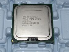 Intel Core 2 Extreme QX9650 3.0GHz SLAN3 12MB LGA775 Quad-Core cpu,very fresh!!