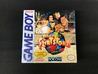 Flintstones Nintendo Game Boy New Sealed