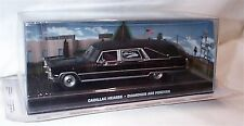 James Bond Cadillac Hearse Diamonds are Forever New in sealed pack