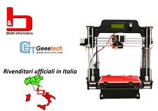 Stampante Geeetech 3D Prusa I3 Pro W - KIT DA MONTARE - RIVENDITORI UFFICIALI -