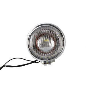 """For Honda Shadow VT VT1100 VT750 VT600 VF750 Magna 5"""" Headlight Spot Light LED"""