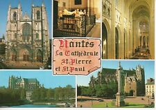 Cpa carte postale 44 Loire Atlantique Nantes