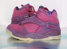146707C Converse Cons Aerojam Invader Men's Shoes, Port / Purple - Size 7.5 US