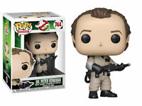 Funko Pop! Movies Ghostbusters  Dr. Peter Venkman 4 inch vinyl figure new!