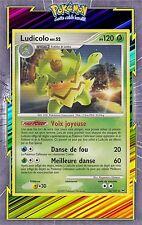 Ludicolo - Platine - 34/127 - Carte Pokemon Neuve Française