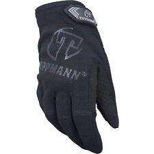 Tippmann Sniper Tactical Gloves Black - Medium - Paintball