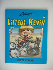 COYOTE - LITTEUL KEVIN tome 4