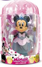 """Minnie Mouse 462720cm Like a Princess"""" Fashion Doll. Disney."""