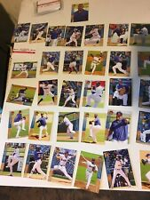 2019 MIDLAND ROCKHOUNDS  Complete TEAM SET  A J Puk MINORS AA OAKLAND ATHLETICS