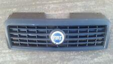 2005-2010 MK2 FIAT DOBLO BLACK FRONT GRILL & BLUE BADGE - 735395576