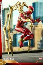 Hot Toys HT 1/6th VGM38 Game Ver Iron Spider-Man Armor Soldier Figure Model Toys