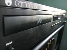 Cambridge Audio CD4 CD Player (#1)
