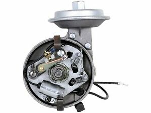 For 1962-1963 Ford Galaxie 500 Ignition Distributor Cardone 26887HB
