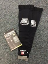 Compressport Full Leg Black Compression Garment Calf & Forquad