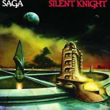 Saga - Silent Knight [New CD] Germany - Import
