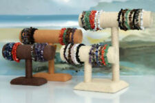 Crystal Natural Stone Costume Bracelets
