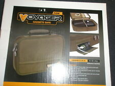 Fox Voyager Gadgets Safe Carp fishing tackle
