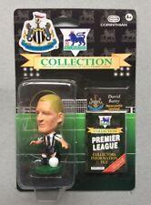 David Batty-Newcastle United (Corinthian figura Blíster) [rojo] Insignia