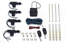 Für Nissan Universal ZV Zentralverriegelung Stellmotor Funkfernbedienung Funk-