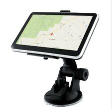 5 Inch GPS Navigation 8 GB, car&truck, free new maps